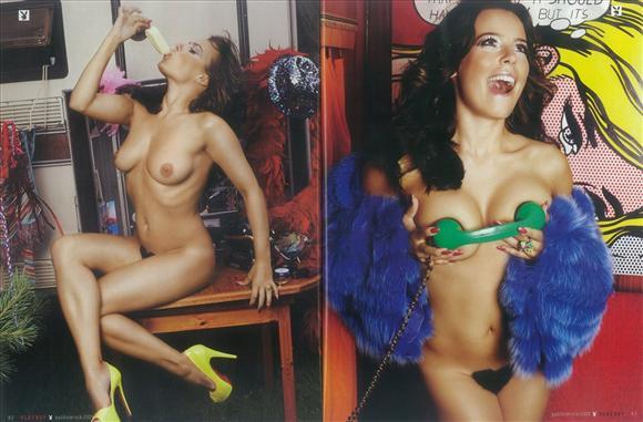 Charlize theron hot naked