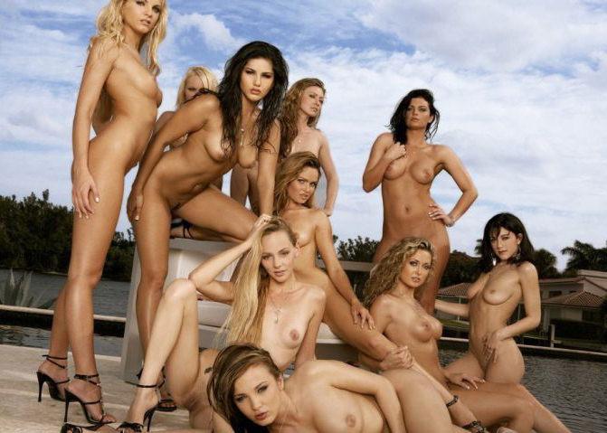 фото голых девушек и видео бесплатно