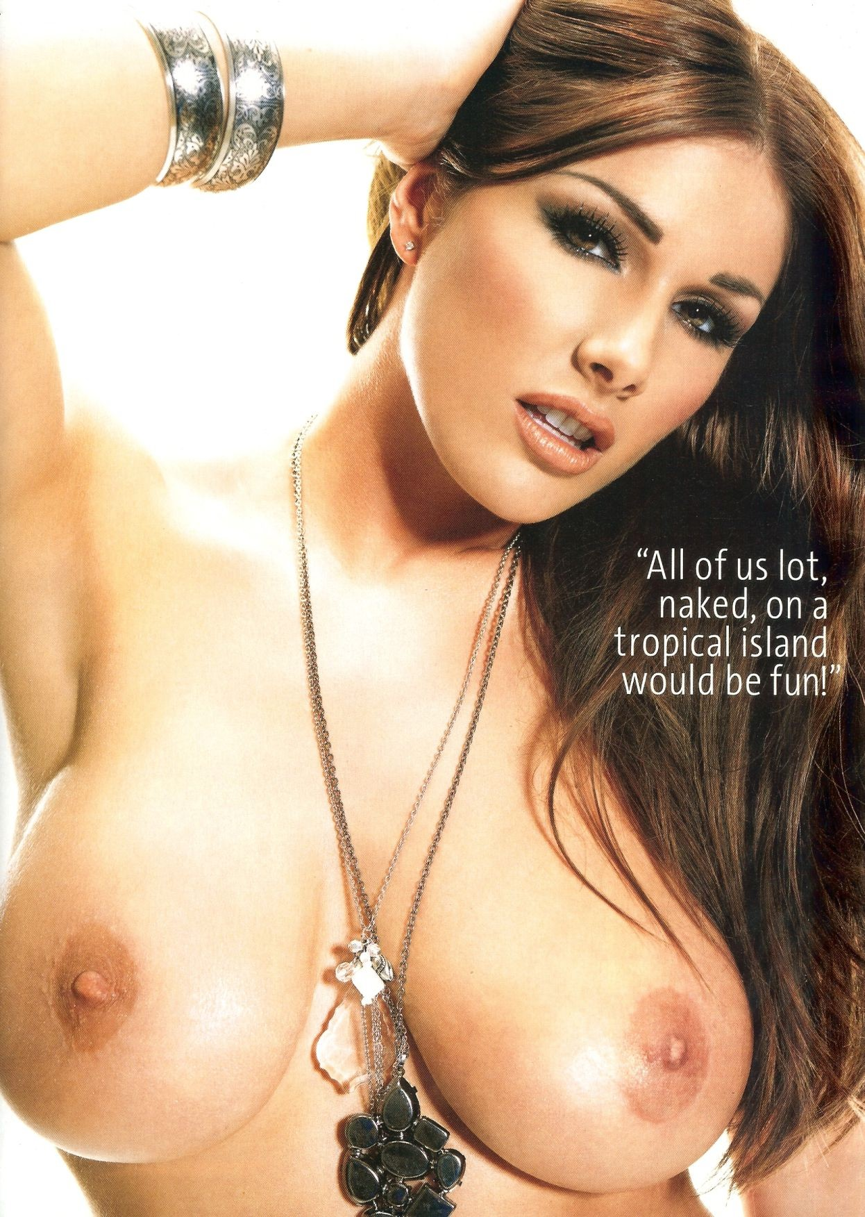 from Jamir sexy naked nuts girls