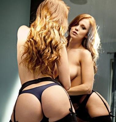 голые красивые девушки с большими попами фото